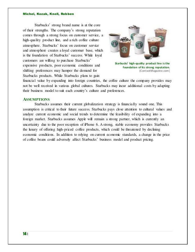 vertical integration in starbucks Start studying mgt 499- chapter 8 learn starbucks tried to diversify into -the vertical integration process allows the company to keep pace with the.
