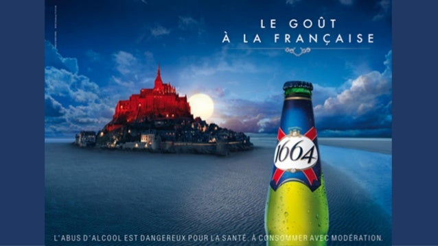 1664 Le gout à la Française