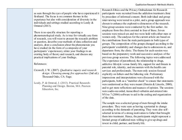 communication research methods matrix University of phoenix material communication research methods worksheet francis felter com 330 read the assigned articles from the handbook of media and.
