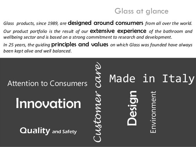 Company Profile Glass 1989 Slide 2