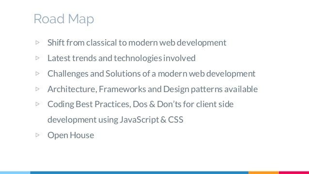 Modern UI Architecture_ Trends and Technologies in Web