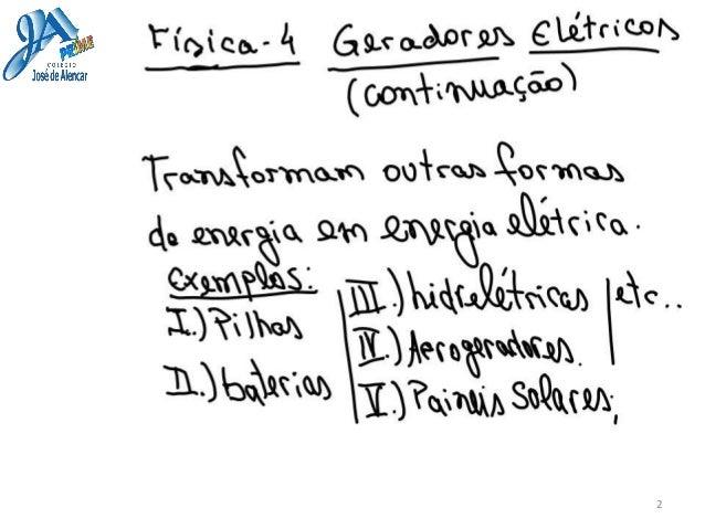 3º2_Geradores elétricos-09-05 Slide 2