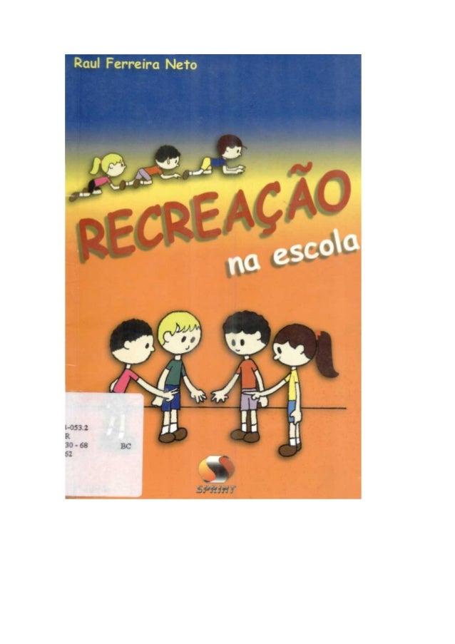 2 Raul Ferreira Neto 2ª edição 2002