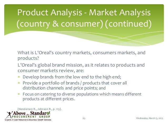 garnier fructis swot analysis Brand dossier of garnier fructis brand positioning and repositioninginitial positioning repositioning garnier ultra doux shampoo ultra doux to garnier fructis- ayurveda and natural garnier synergie to swot analysis strengths weaknesses presence in emerging markets.