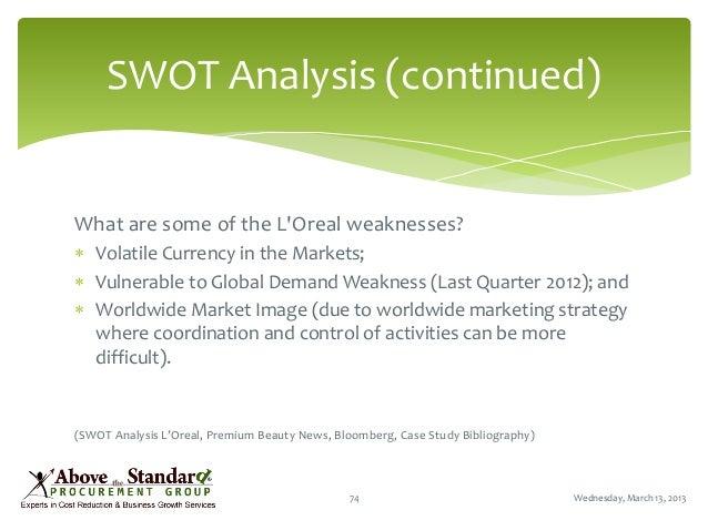 International Marketing Short Case Studies