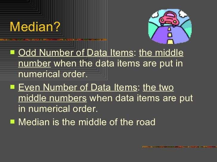 Mean Median Mode Range MMMR PowerPoint Data Graph Common Core CCSS ...