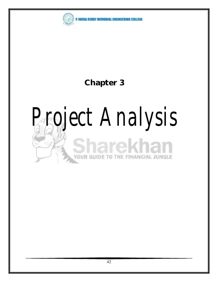 Project report on online stock trading system