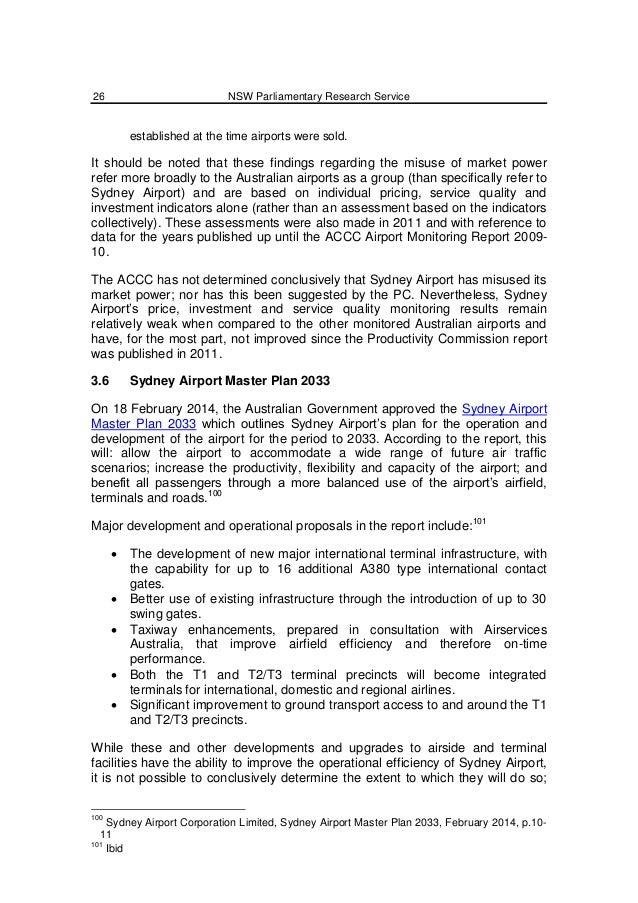 research documents on tsa
