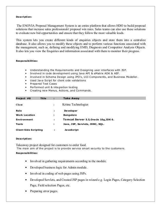 buchireddy 5 years resume - My Resume Wizard