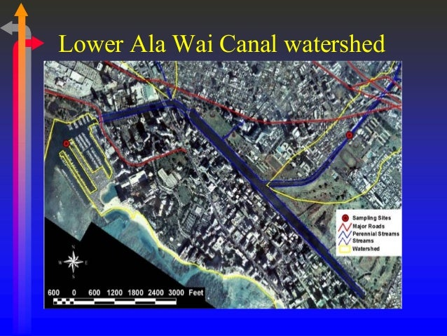 an analysis of the dredging of the ala wai canal The state of hawaii department of land and natural resources (dlnr) will hold a public information and environmental impact statement (eis) preparation notice scoping meeting for the ala wai canal dredging and improvement project on thursday, july 21.