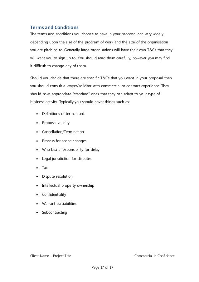 I have read the terms and conditions template gallery template i have read the terms and conditions template gallery template business proposal template for consulting program flashek Images