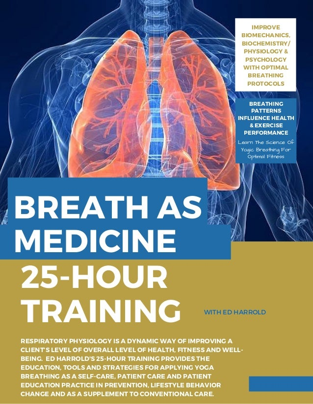 Mindful Breath Training Course Proposal (Healthcare)