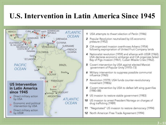 an analysis of americas involvement in world affairs since 1945 America on the sidelines: the united states and world affairs, 1931–1941 a comprehensive student interactive giving the user a full scope of america's political and diplomatic responses to world events between the two world wars.
