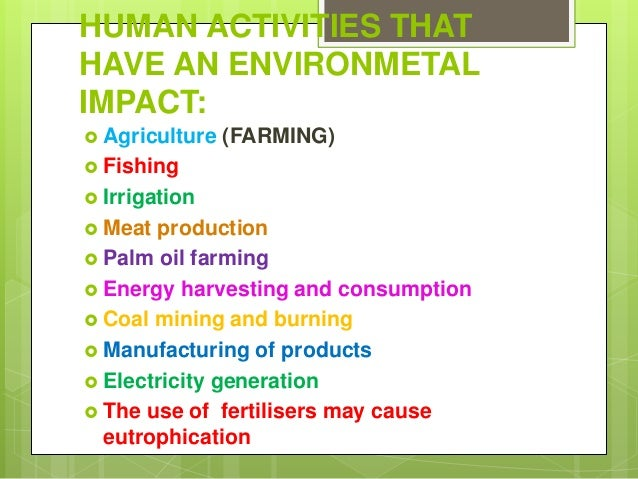 Environmental And Natural Resources Study Guide
