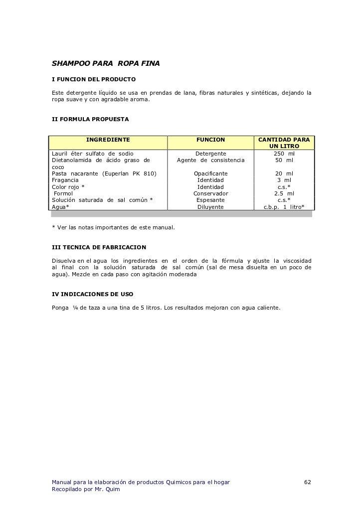 3345974 manual-formulas-de-productos-del-hogar
