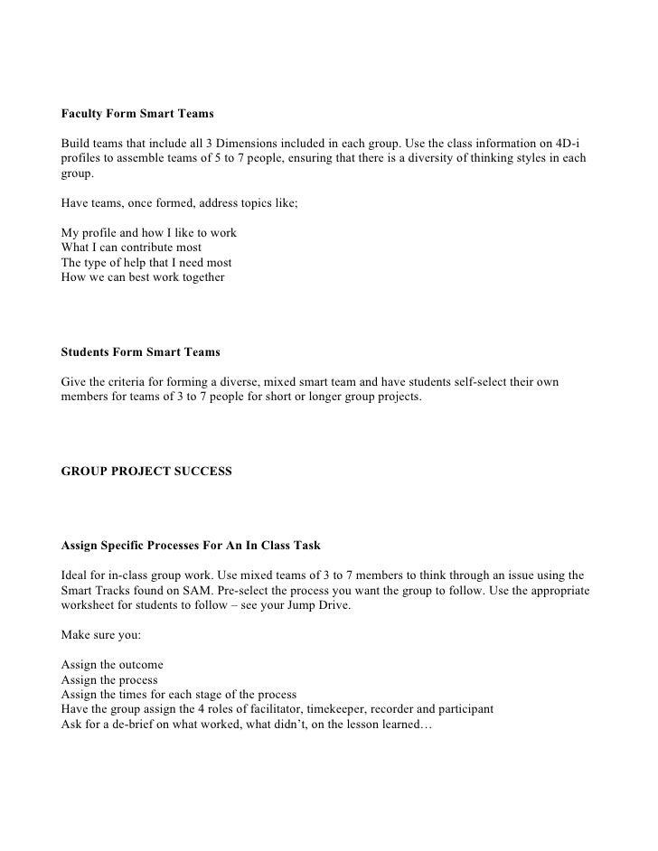 essay self assessment goals examples
