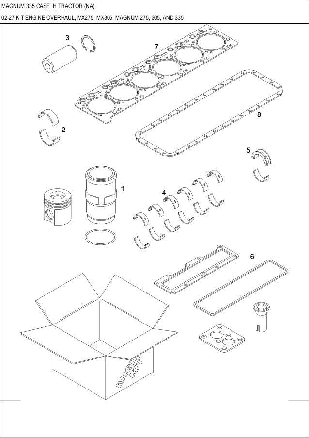 For A Case Ih 275 Starter Wiring Diagram