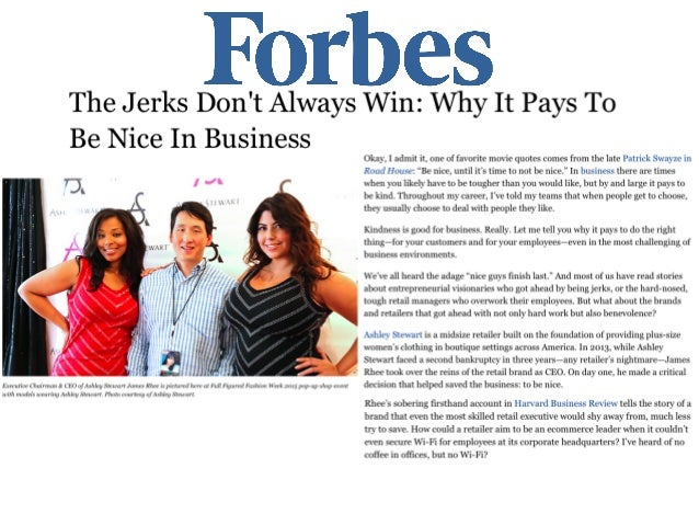 Forbes - September 2015