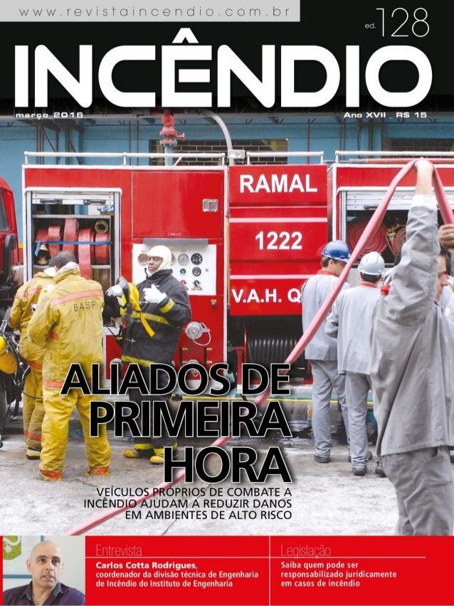 Revista Incêndio_ Ediçao 128_Reportagem Magirus