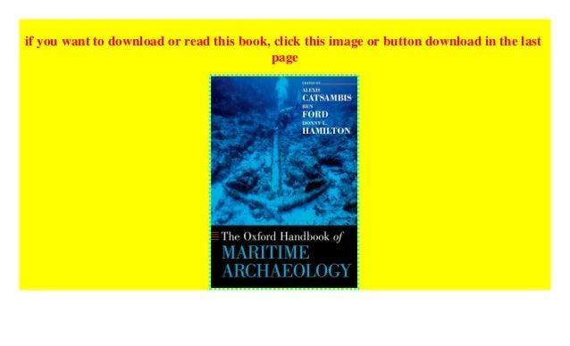 the oxford handbook of zooarchaeology oxford handbooks