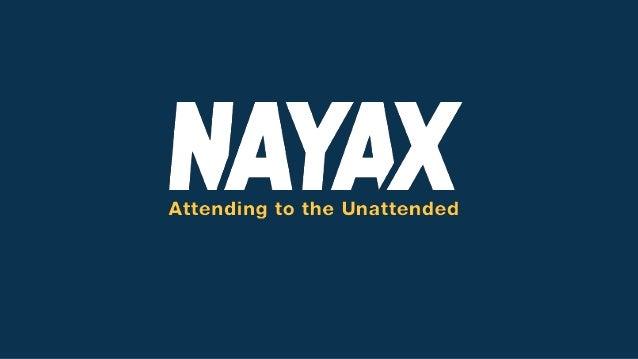 Bleiben Sie in Verbindung mit Ihren Automaten Nayax entwickelt und vertreibt bargeldlose Zahlungssysteme, Telemetrie und M...
