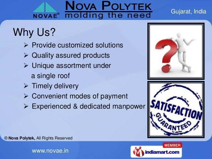 Plastic Tubs by Nova Polytek Rajkot Slide 3