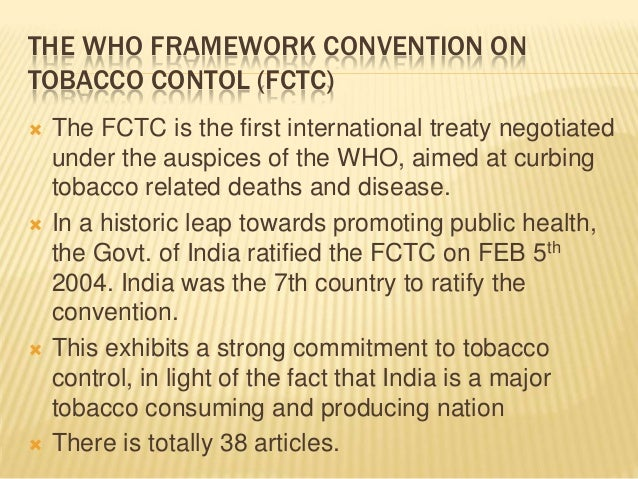 (b) include diagnosis and treatment of tobacco dependence andcounselling services on cessation of tobacco use in national ...