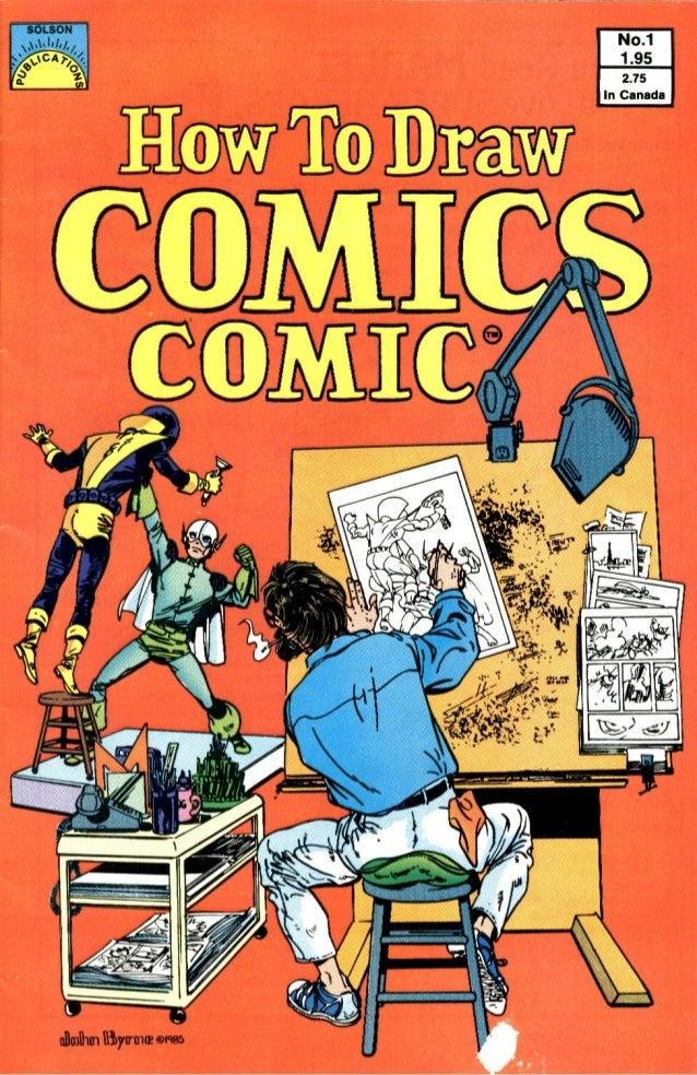 Cartoon Drawing Book Pdf