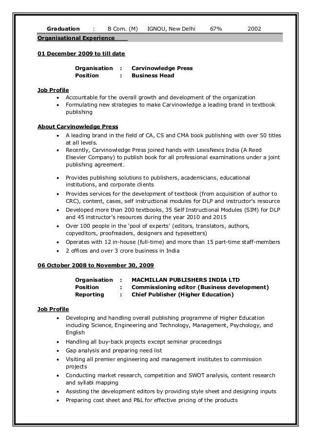 Resume_Om Trivedi