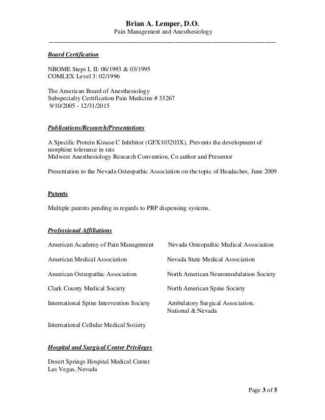 Lemper Cv Updated 042115