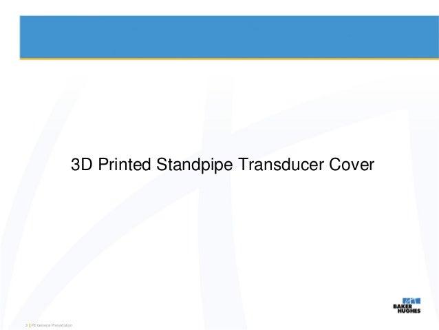 3d Printed Standpipe Pressure Transducer Cover