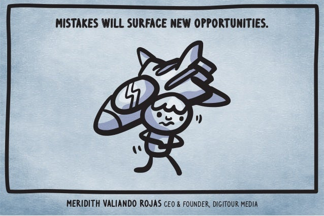 Use your negative experiences to regroup.  Michael A. Stelzner CEO  Founder, Social Media Examiner  Mykidsadventures.com