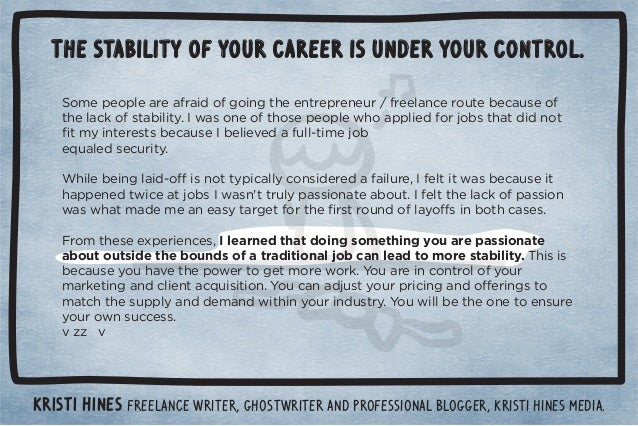 The stability of your career is under your control.  +)!,!+,(!.!.% +#+%*#0$!!*0.!,.!*!1.ĥ.!!(*!.+10!!1/!+  0$!('+/0%(%05ċ...
