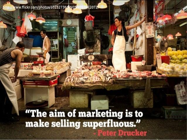 33 Shocking Helpful Quotes for Online Marketing Slide 3