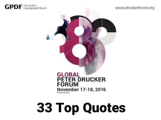 33 Top Quotes