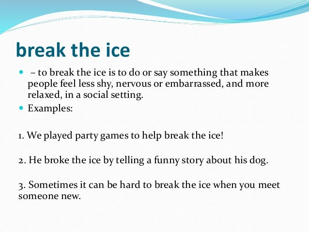 33 Weather Idioms And Idiomatic Expressions