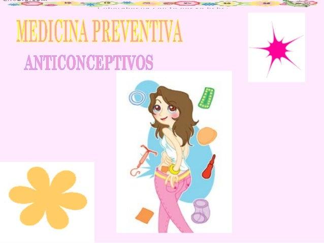 Un método anticonceptivo es un procedimiento que se realiza para evitar la fecundación o concepción al tener relaciones se...
