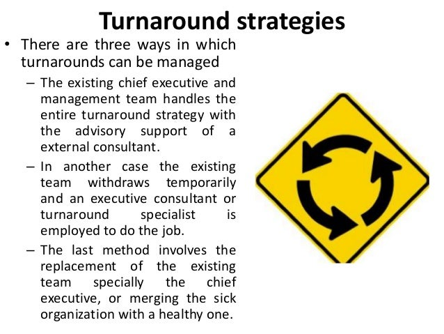 indian company turnaround strategy Essays - largest database of quality sample essays and research papers on indian company turnaround strategy.