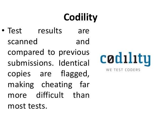 Codility success story - Gamification in recruitment - Manu Melwin Joy