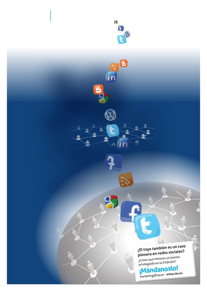 iInnovation Labs     observatorio social media   social Media revolution              34          Casos                Imp...