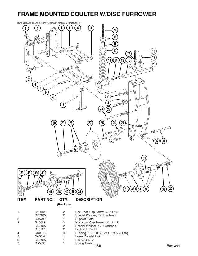 P94 Pickups Wiring Diagram