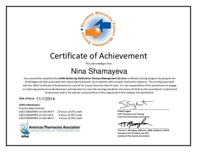 Mtm Certification Image collections - certificate design template free