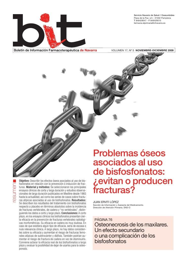 Servicio Navarro de Salud / Osasunbidea                                                                                   ...