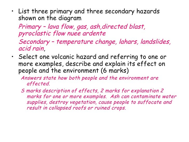 tectonic hazard profiles determine essay Earthquake: plate tectonic boundaries, implication of graph (essay sample) earthquake clusters, depth profiles, time sequences, etc because you will need to determine the tectonic setting for each earthquake.