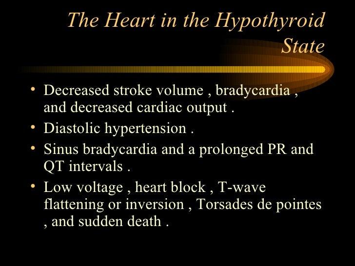 Hypothyroidism and Hyperthyroidism