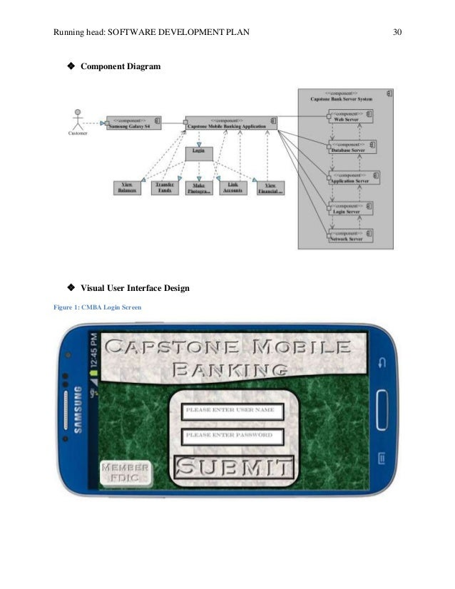 software engineering capstone Each team consists of 4-6 members with expertise in hardware, software, signal processing,  hands-on engineering capstone design projects,.