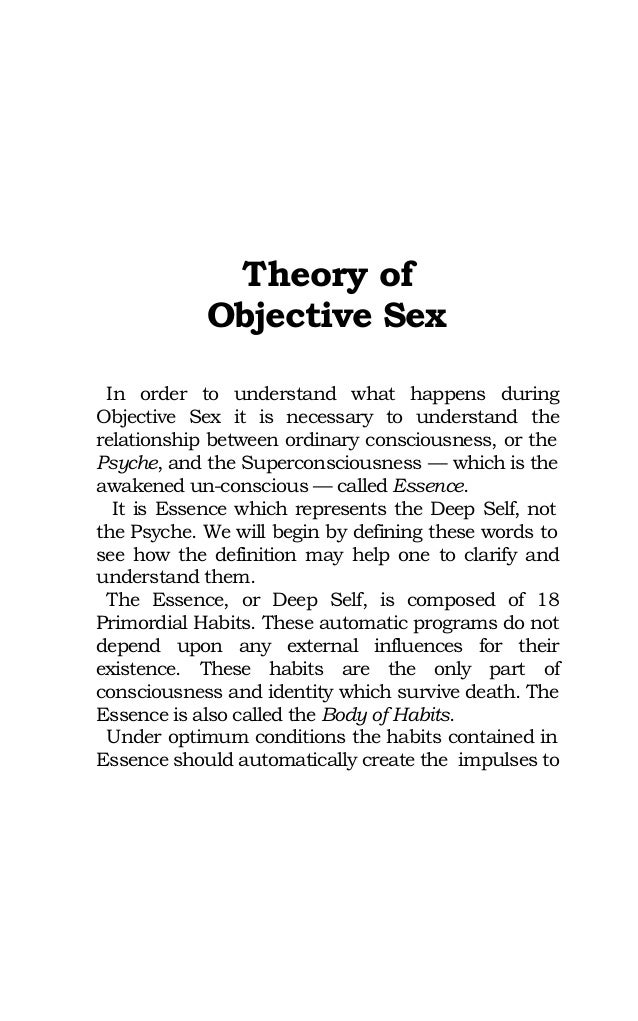 sex power love and politics