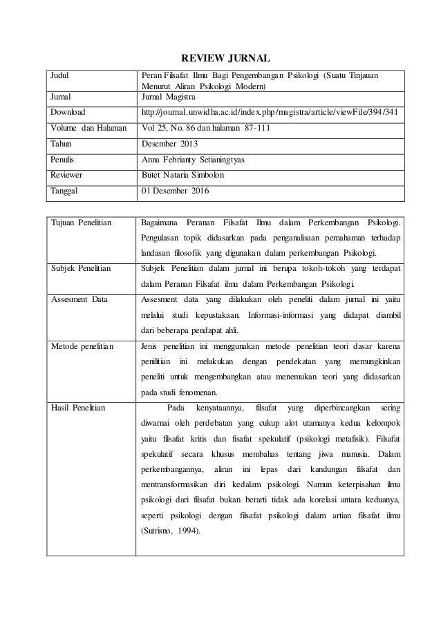 343013441 Review Jurnal Filsafat Pendidikan 1