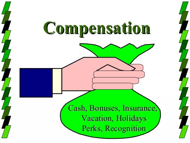 Image result for Compensation Structure