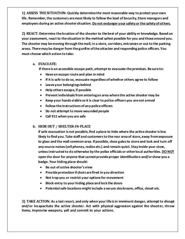 emerancy active shooter plan jpg 638x826 emerancy active shooter plan